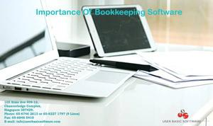 Sage Ubs Accounting | Sage Ubs Software | User Basic