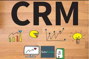 SalesFundaa CRM Software company in Mumbai