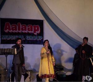 Singers in Delhi ncr Noida Gurgaon Ghaziabad Delhi