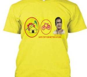 T shirt printing In Vijayawada Krishna