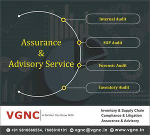 Tax, Transfer Pricing, Accounting, Auditing & Advisory
