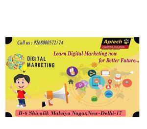 Top 10 Institute Providing Digital Marketing Course | Aptech