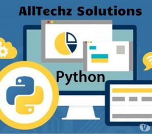 Top Most Python Training Institute in Chennai | Besant Nagar