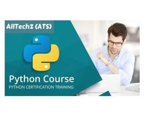 Top most Python Training Institute in Chennai | Madipakkam