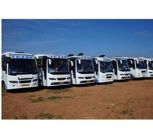 Tours and Travels – Travels in Bangalore – Tejas Travels