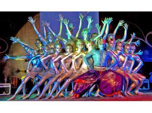 Traditional Dancers in Delhi NCR,Gurgaon,Noida New Delhi