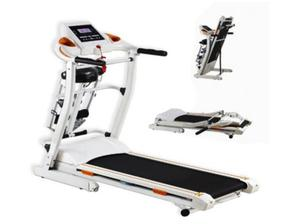 Treadmills or Exercise Fitness Machines for Daily Workou