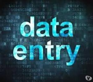 US Based Data Entry Projects With Secured Payment We are o