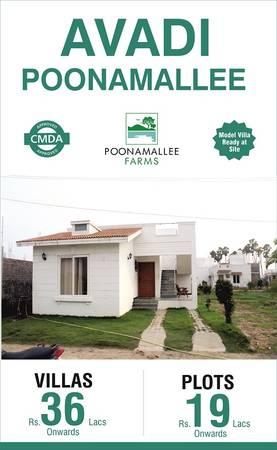 plots for sale in avadi villa for sale chennai