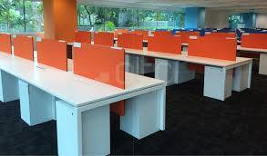sq.ft Commercial office space at vasant nagar