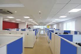 sqft, commercial office space at white field