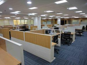 sqft exclusive office space for rent at residency rd