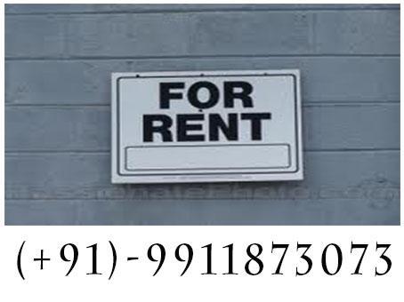 1BHK Apartment For Rent In Vasant Vihar New Delhi
