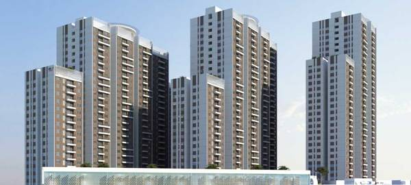 2 & 3 BHK Flats for Sale @ Hyderabad - Incor One City
