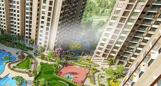 2 & 3 BHK Flats for Sale @ Hyderabad - Marina Skies