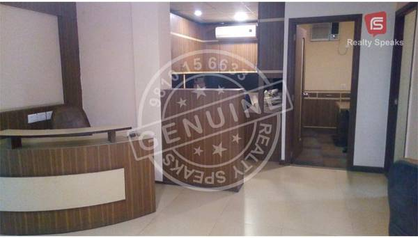400 sq. ft. Work Space for Rent in Nehru Place South Delhi -