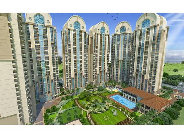 ATS Dolce - Luxury 3BHK Apartment in Noida Extension