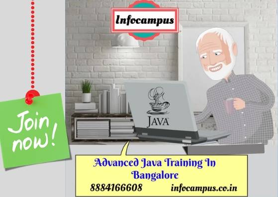 Advanced Java Training In Bangalore Marathahalli