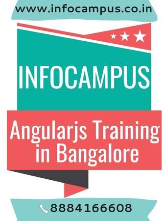 AngularJS Training in marathahalli Bangalore