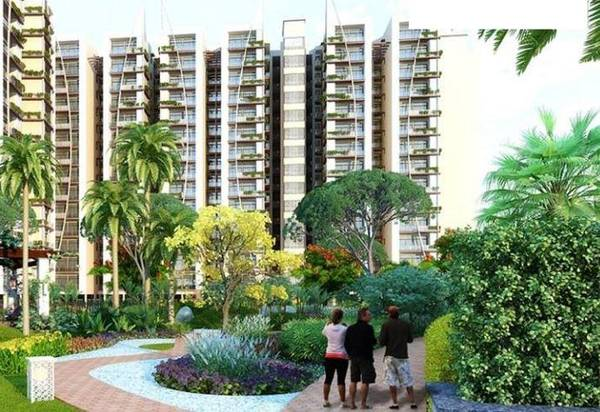 Azea Botanica: 3BHK & 4BHK Luxury Apartments in Vrindavan