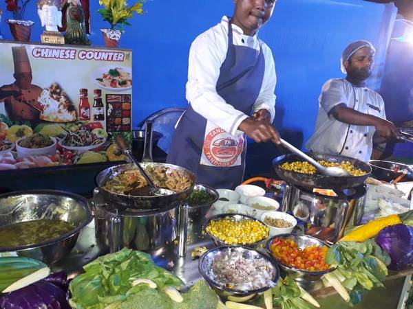 Best Catering Service in Bhubaneswar