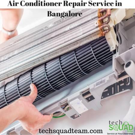 Book Cassette Air Conditioner Repair Service in Bangalore