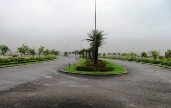 DLF Garden City - Commercial Plots in Lucknow