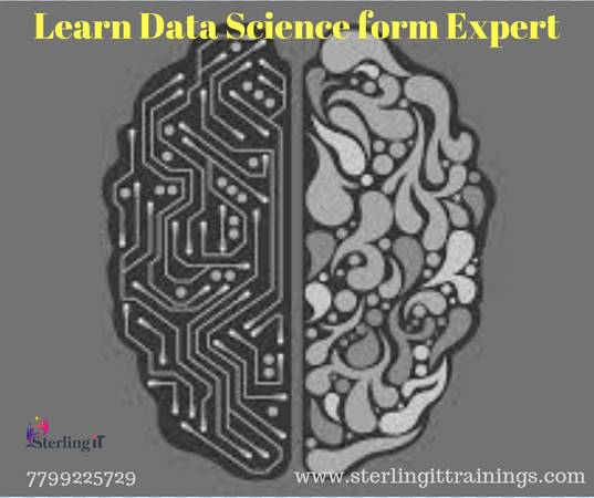 Data science training in hydedrabad
