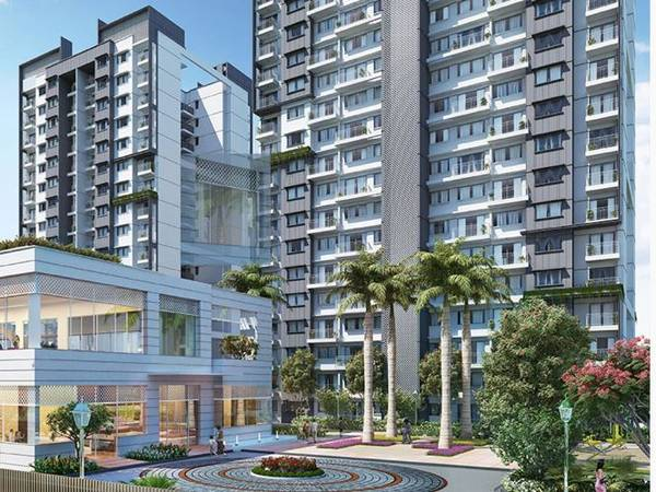 Experion Capital - 3BHK& 4BHK Apartments Luxury Apartments