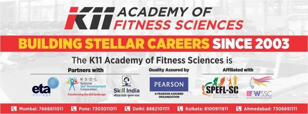 How to Build your Career in the Fitness Industry - Seminar
