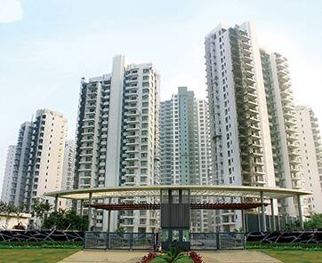 M3M Merlin - Ultra Luxury 3/4 BHK Apartments on Golf Course