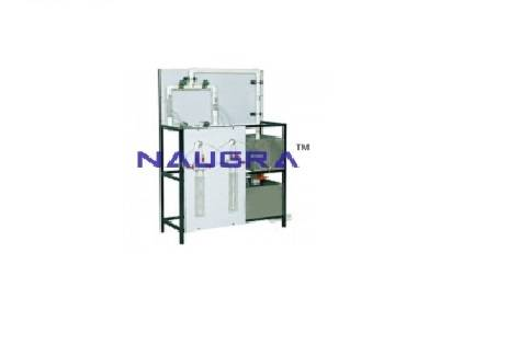 Mechanical Engineering Laboratory Equipments Suppliers