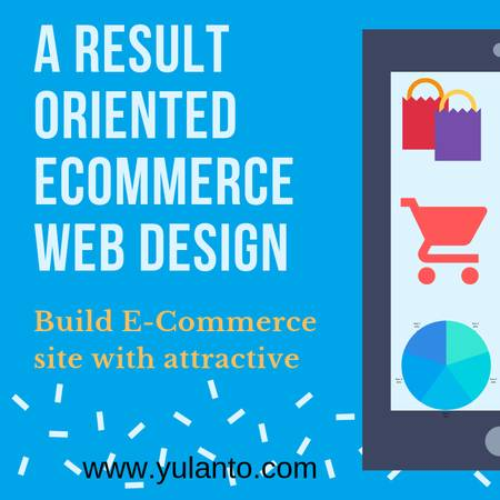 Professional eCommerce Website at lowest cost