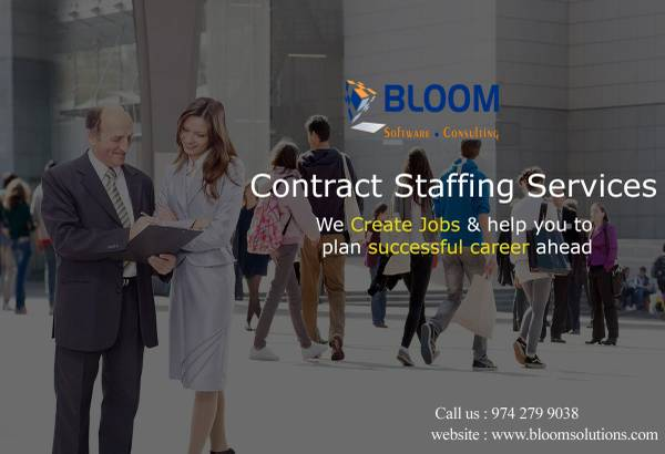 Recruitment Agency in Hebbal | Job Placement Services