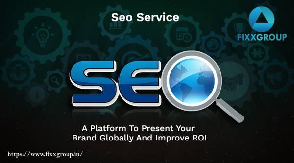 SEO Company |