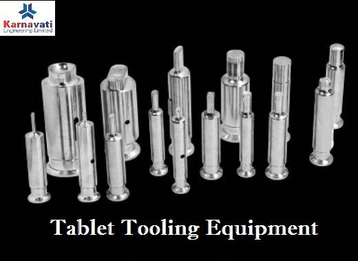 Tablet Tooling Equipment Supplier in India