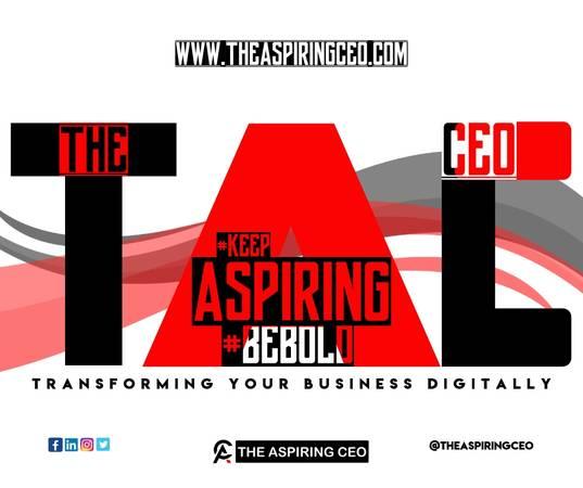The Aspiring CEO: Social Media Marketing Agency in India