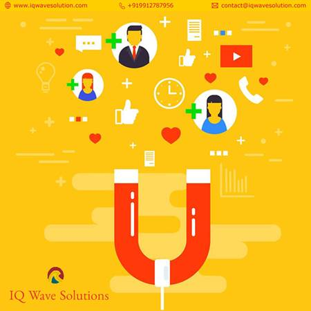 Top Digital Marketing Companies in Hyderabad | IQ WAVE