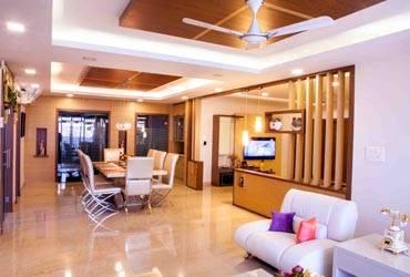 Turn key interior designers in hyderabad