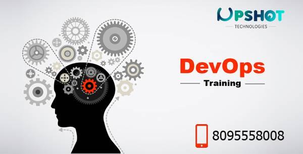Upshot provides the best DevOps Training Institute in