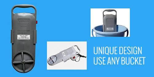 Washing machine handy & portable