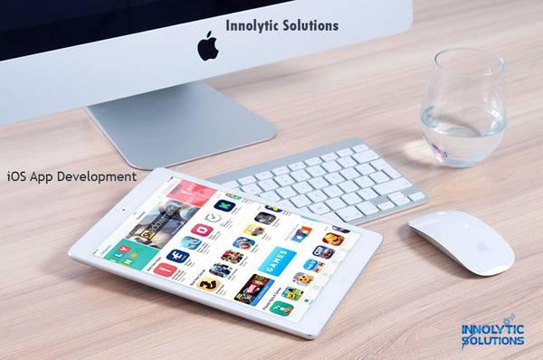 iPad   iPhone iOS App Development Services In India  