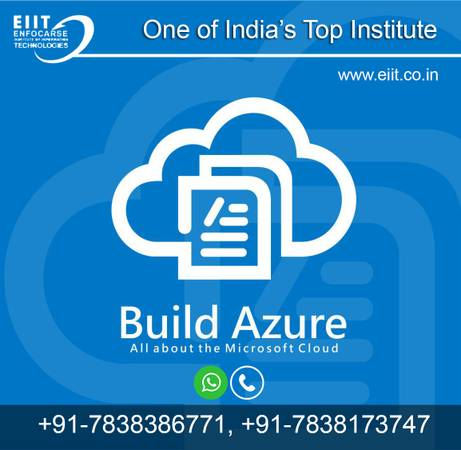 Azure Classes and Certification in Noida