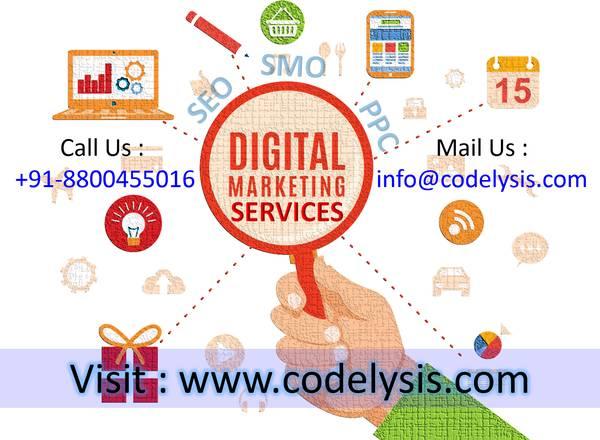 Best Digital Marketing Services Providers