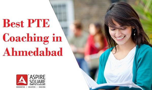 Best PTE Coaching in Ahmedabad