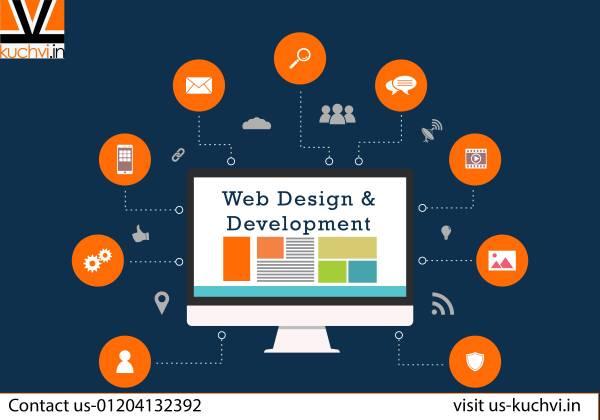 Best Web Degisning &Digital Marketing Company |kuchvi