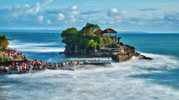 Best of singapore and bali combo tour packages