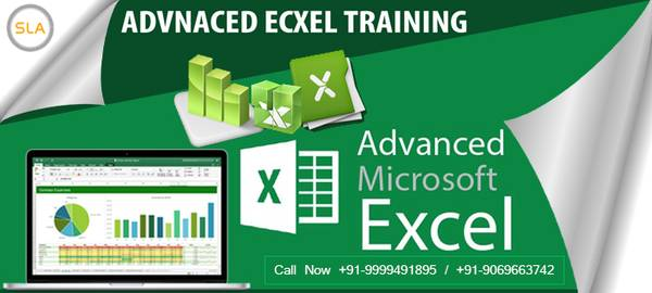 Build Your Career With Advanced Excel Course in Gurgaon