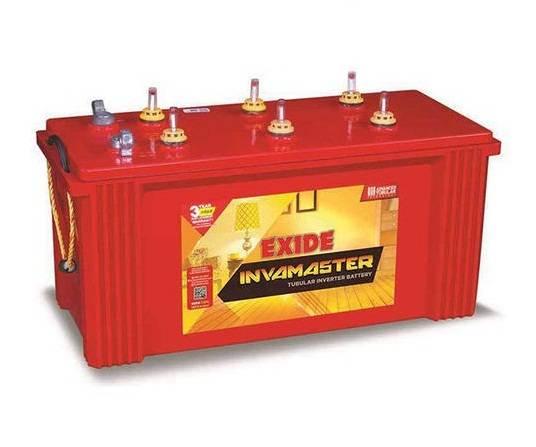 Buy Exide Inverter Battery Online in Delhi