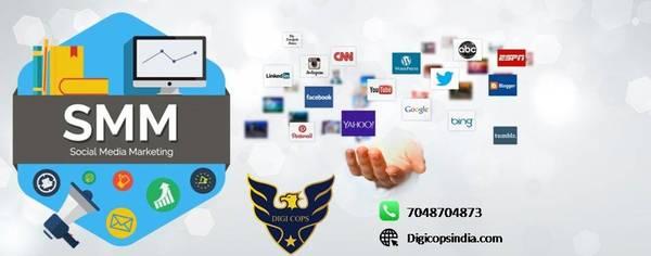 DigicopsIndia social media marketing COMPANY in ahmedabad
